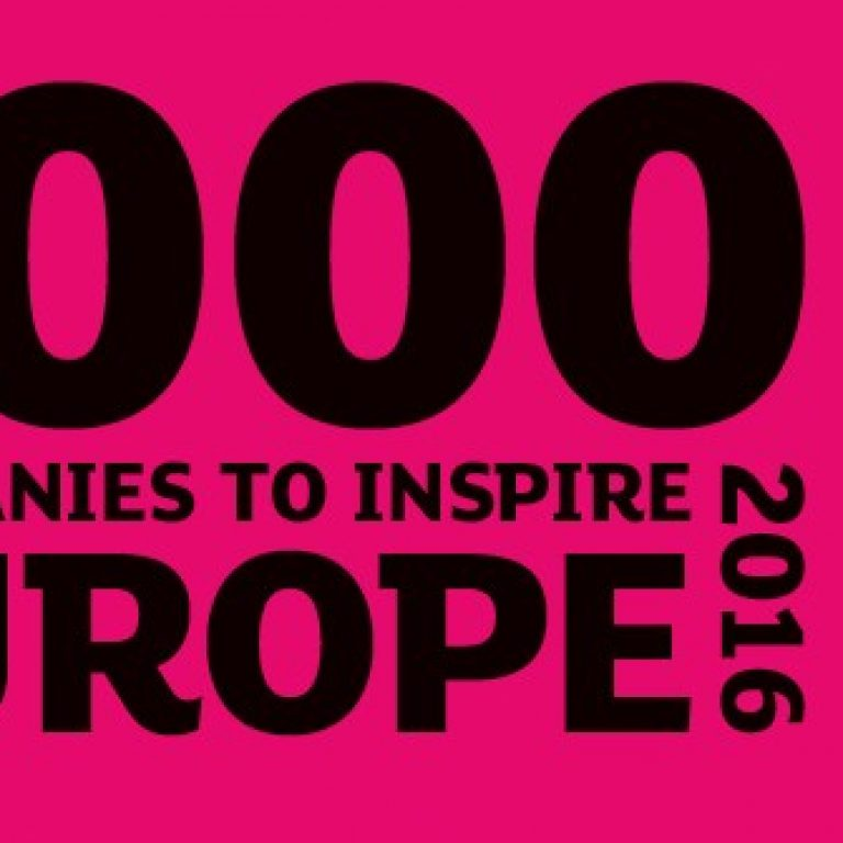 TLI Group feature in Top 1000 European Companies to Inspire
