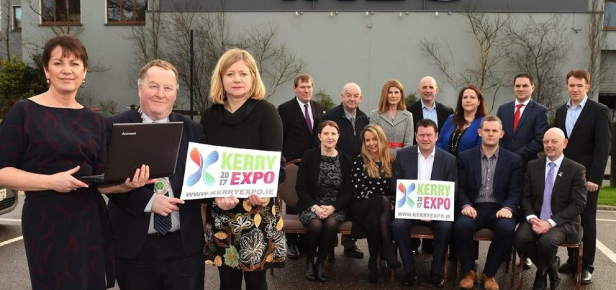 Kerry EXPO