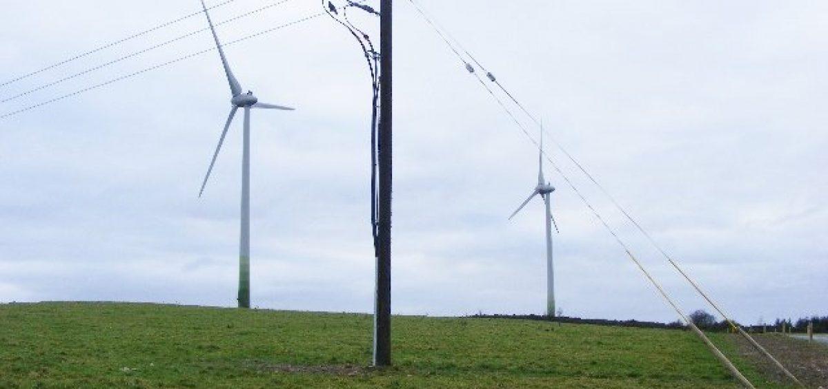 Kilmeedy Wind Farm